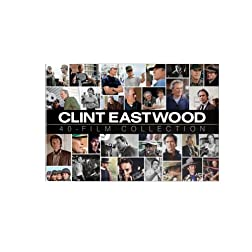 Clint Eastwood: 40 Film Collection