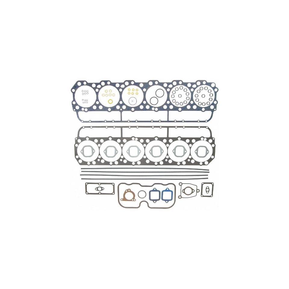 Victor Reinz HS541547 Cylinder Head Gasket Set