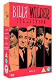 Billy Wilder Collection - Vol. 2 - The Apartment/The Seven Year Itch/Witness For The Prosecution/The Fortune Cookie/The Private Life Of Sherlock Holmes [DVD] - Billy Wilder