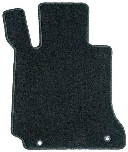 TOYOTA Genuine Parts PT206-48040-11 OEM Lexus RX330 RX350 Gray Carpet Floor Mat Set