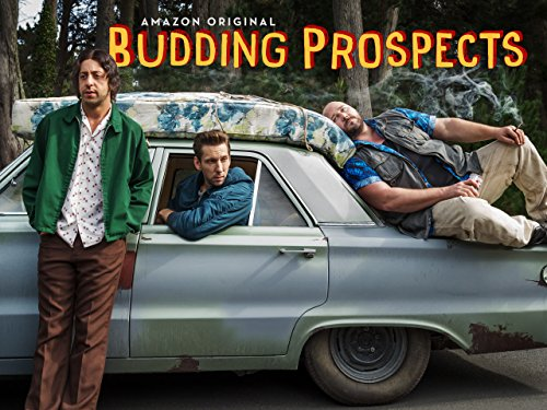 Budding Prospects on Amazon Prime Instant Video UK