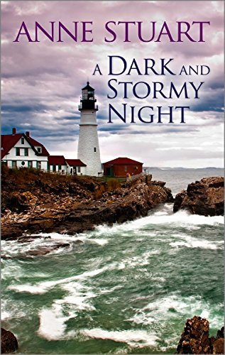 Image of A Dark and Stormy Night