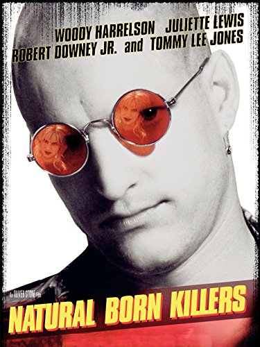 Natural Born Killers (1994)