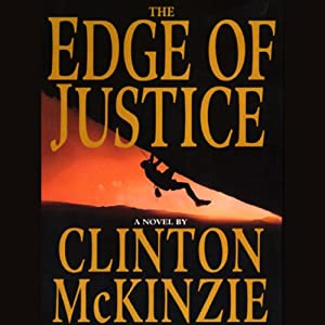 Edge of Justice Audiobook