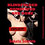 Blindfolded, Dominated, and Done by a Stranger: An Anonymous BDSM Erotica Story (Scorching Domination Encounters)   Sonata Sorento