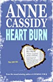 Anne Cassidy Heart Burn