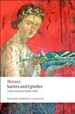 Satires and Epistles (Oxford World's Classics) (0199563284) by Horace