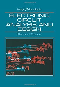 Electronic Circuit Analysis and Design by Wiley