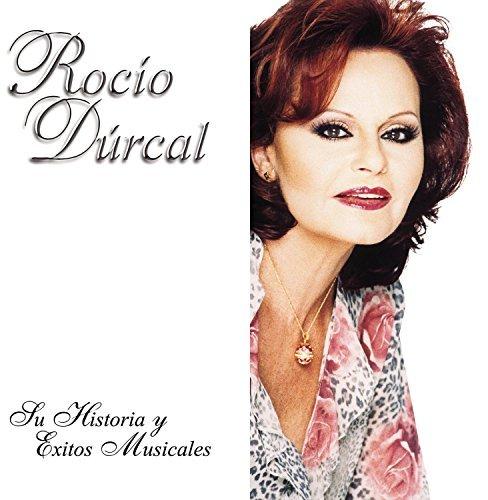 Su Historia Y Exitos Musicales Volumen 2 by Roc??o D??rcal
