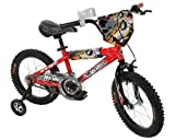 Hot Wheels Boys Bike (16-Inch Wheels)