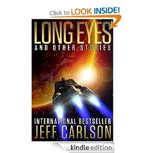 Long Eyes Jeff Carlson
