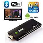 Rikomagic mk802 IV android tv caja mi...