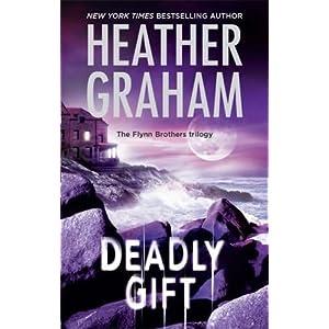 Heather Graham  Captive
