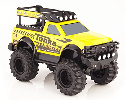 tonka-90604-steel-4x4-t-rex-edition-vehicle-toy