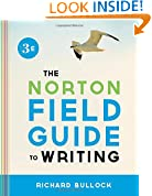 The Norton Field Guide to Writing (Third Edition)