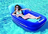 Solstice Cooler Couch Inflatable Pool Lounger