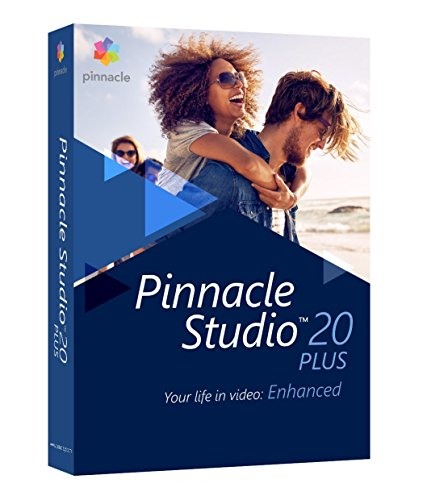 Pinnacle Studio 20 Plus (PC)