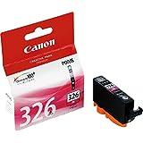 Canon キヤノン 純正 インクカートリッジ BCI-326 マゼンダ BCI-326M
