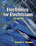 Electronics for Electricians (0766828638) by Herman, Stephen L.