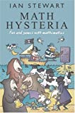 Math hysteria :  fun and games with mathematics /