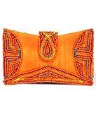 Favola Women's Handbag (ORange) (SCB0019)