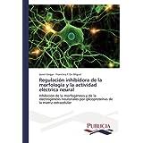 Regulación inhibidora de la morfología y la actividad eléctrica neural: Inhibición de la morfogénesis y de la...