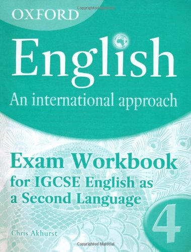 igcse english as a second language essays
