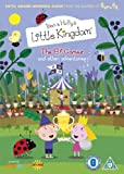 Ben and Holly's Little K. Vol. 4 - The Elf Games [DVD]
