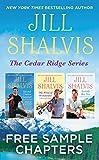 img - for Cedar Ridge Free Preview Bundle book / textbook / text book