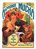 Alphonse Mucha: The Complete Posters and Panels (A Hjert & Hjert book) (0816187193) by Rennert, Jack
