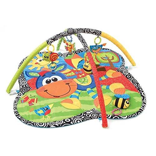 Playgro Activity Gym Clip Clop