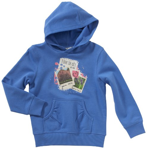 Tom Tailor Girls City Sweatshirt