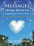 Messages From Heaven Communication Cards: Love & Guidance from the Other Side of Life (Book and Card Set)