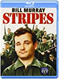 Stripes [Blu-ray] (Bilingual)
