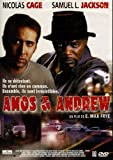 echange, troc Amos et Andrew