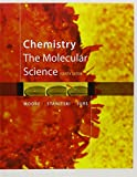img - for Bundle: Chemistry: The Molecular Science, 4th + Survival Guide for General Chemistry with Math Review, 2nd + OWL eBook (24 months) Printed Access Card book / textbook / text book