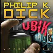 Ubik | [Philip K. Dick]