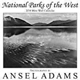 Ansel Adams 2014 Mini Wall Calendar