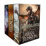 Dragonlands, Books 1 - 3: Hidden, Hunted, and Retribution