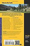 Hiking Wyomings Wind River Range (Regional Hiking Series)