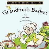 Janice Sims Grandma's Basket