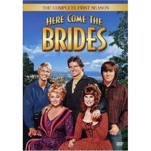 Here Come the Brides: Season 1