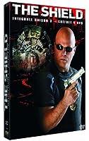 The Shield, saison 3 - Coffret 4 DVD