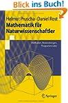 Mathematik f�r Naturwissenschaftler:...