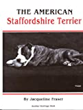 img - for The American Staffordshire Terrier book / textbook / text book