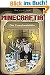 Minecraft: Die Knochenh�hle Ein Minec...