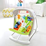 Fisher-Price Woodland Friends Take-Al...