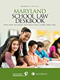 img - for Maryland School Law Deskbook (2015-2016 School Year Edition) book / textbook / text book