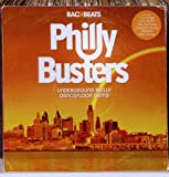 Backbeats: Phillybusters-Underground Philly Dance Floor Gems Various Artists