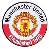Manchester United F.C. Badge Est